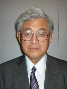 佐々木毅客員教授